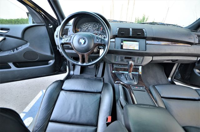 2001 BMW X5 4.4i Reseda, CA 30