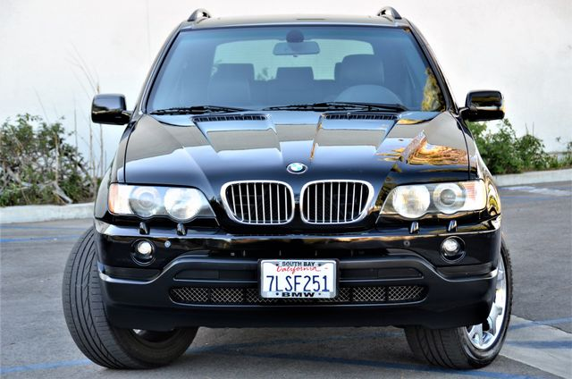 2001 BMW X5 4.4i Reseda, CA 19