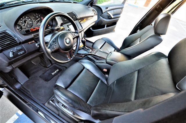 2001 BMW X5 4.4i Reseda, CA 10