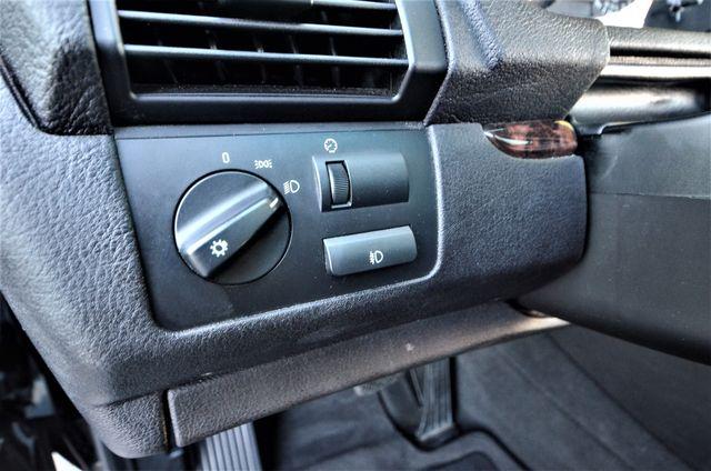 2001 BMW X5 4.4i Reseda, CA 38