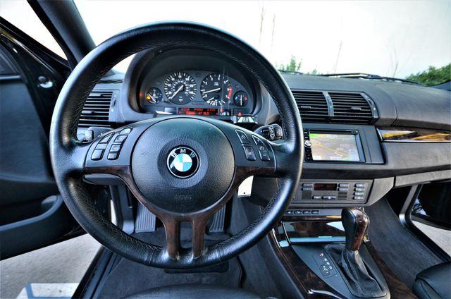 2001 BMW X5 4.4i Reseda, CA 9