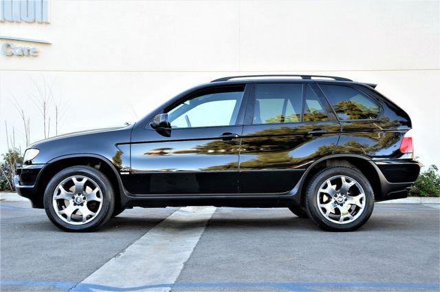 2001 BMW X5 4.4i Reseda, CA 20