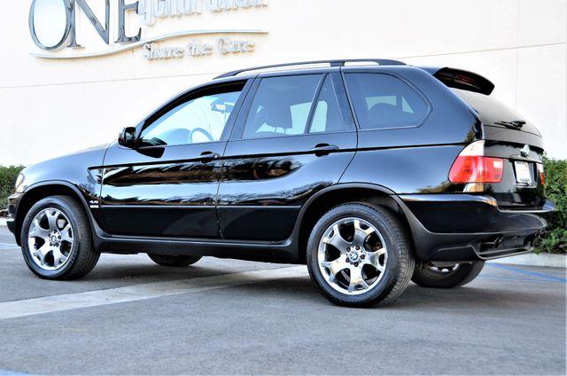 2001 BMW X5 4.4i Reseda, CA 21