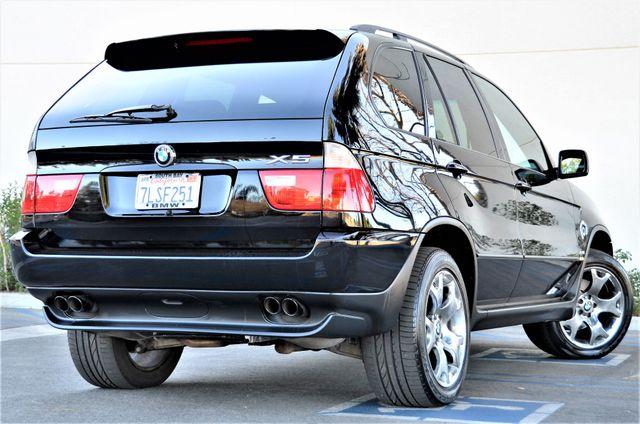 2001 BMW X5 4.4i Reseda, CA 3