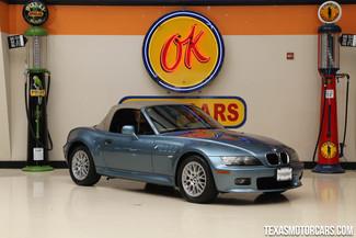 2001 BMW Z3 2.5i  in Addison