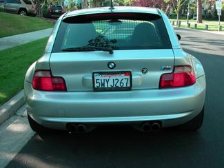 2001 BMW Z3 M Coupe S54 315HP M 32L Original Owner California