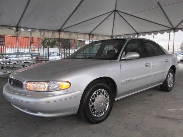 2001 Buick Century Custom Please call or e-mail to check availability All of our vehicles are av