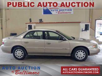 2001 Buick Century in JOPPA MD