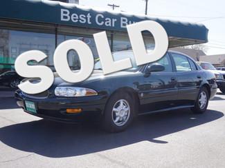 2001 Buick LeSabre Custom Englewood, CO