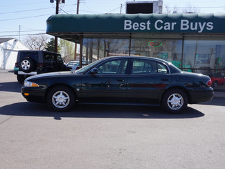 2001 Buick LeSabre Custom Englewood, CO 1