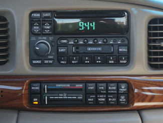 2001 Buick LeSabre Custom Englewood, CO 13