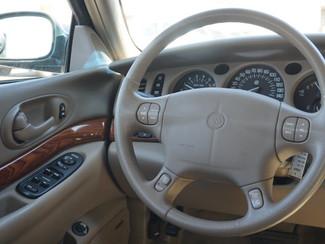 2001 Buick LeSabre Custom Englewood, CO 14