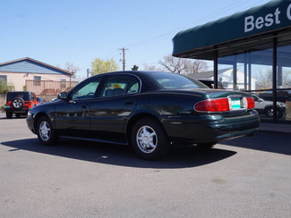 2001 Buick LeSabre Custom Englewood, CO 2