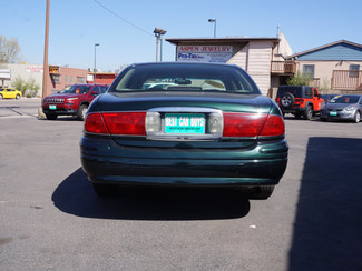 2001 Buick LeSabre Custom Englewood, CO 3