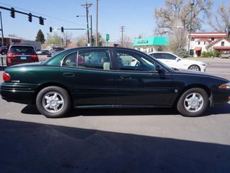 2001 Buick LeSabre Custom Englewood, CO 5