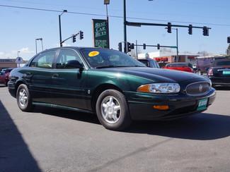 2001 Buick LeSabre Custom Englewood, CO 6