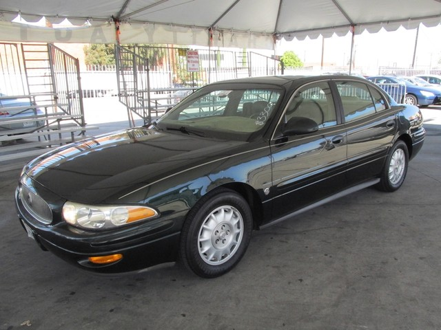 2001 Buick LeSabre Limited Please call or e-mail to check availability All of our vehicles are