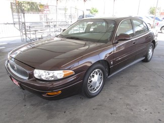 2001 Buick LeSabre Limited Gardena, California