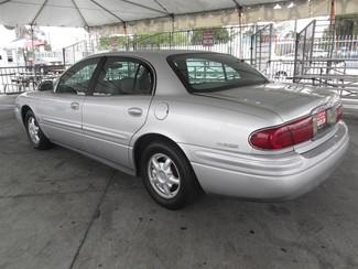 2001 Buick LeSabre Limited Gardena, California 1