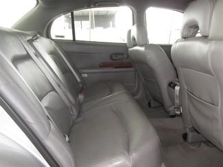 2001 Buick LeSabre Limited Gardena, California 11