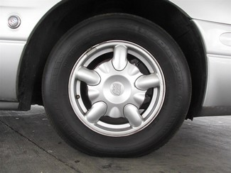 2001 Buick LeSabre Limited Gardena, California 13