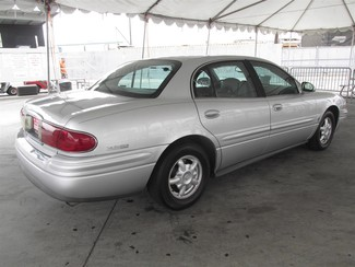 2001 Buick LeSabre Limited Gardena, California 2