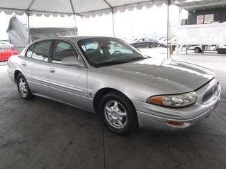 2001 Buick LeSabre Limited Gardena, California 3