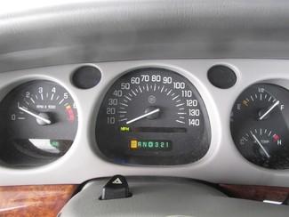 2001 Buick LeSabre Limited Gardena, California 5