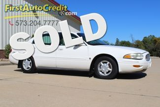 2001 Buick LeSabre Limited | Jackson , MO | First Auto Credit in  MO