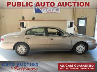2001 Buick LeSabre Limited | JOPPA, MD | Auto Auction of Baltimore  in Joppa MD