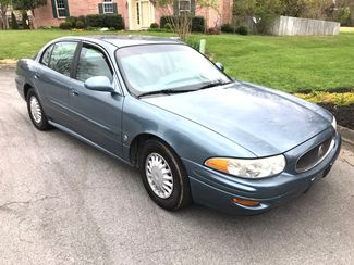 2001 Buick- 3 Owner! Service Records! LeSabre-$1995!! LOCAL TRADE! Custom Knoxville, Tennessee