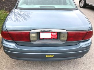 2001 Buick- 3 Owner! Service Records! LeSabre-$1995!! LOCAL TRADE! Custom Knoxville, Tennessee 4