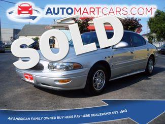 2001 Buick LeSabre Custom | Nashville, Tennessee | Auto Mart Used Cars Inc. in Nashville Tennessee