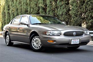 2001 Buick LeSabre Limited Reseda, CA