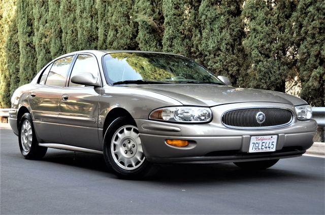 2001 Buick LeSabre Limited Reseda, CA 0