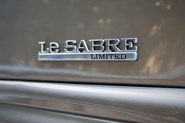 2001 Buick LeSabre Limited Reseda, CA 17