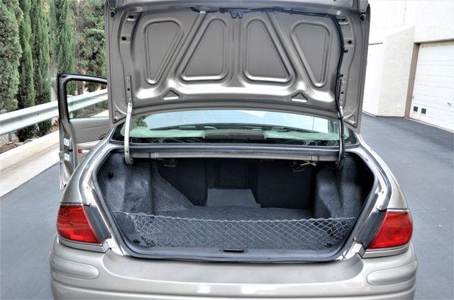 2001 Buick LeSabre Limited Reseda, CA 19