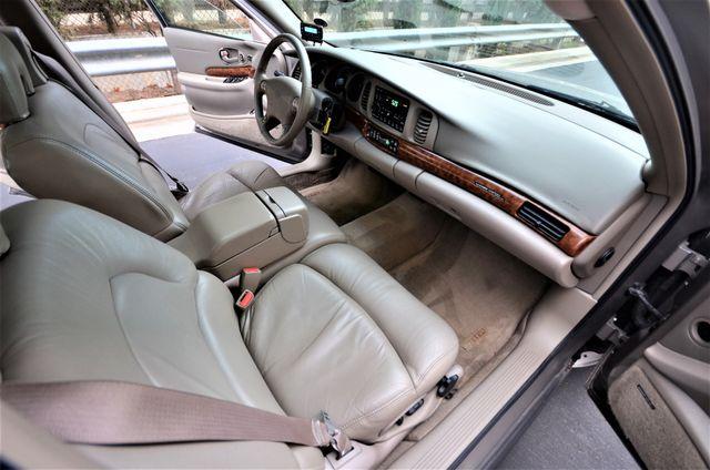 2001 Buick LeSabre Limited Reseda, CA 24