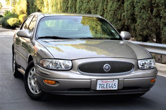2001 Buick LeSabre Limited Reseda, CA 11
