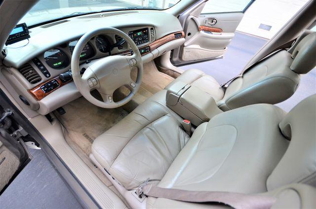 2001 Buick LeSabre Limited Reseda, CA 4