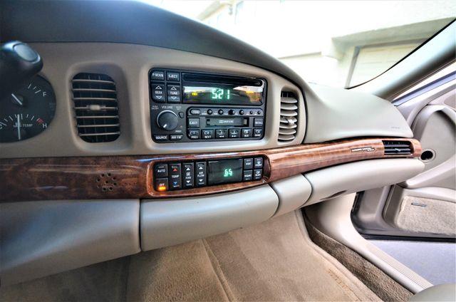 2001 Buick LeSabre Limited Reseda, CA 32