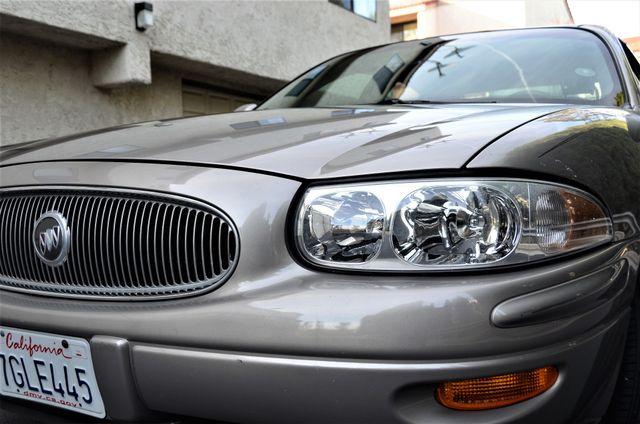 2001 Buick LeSabre Limited Reseda, CA 1