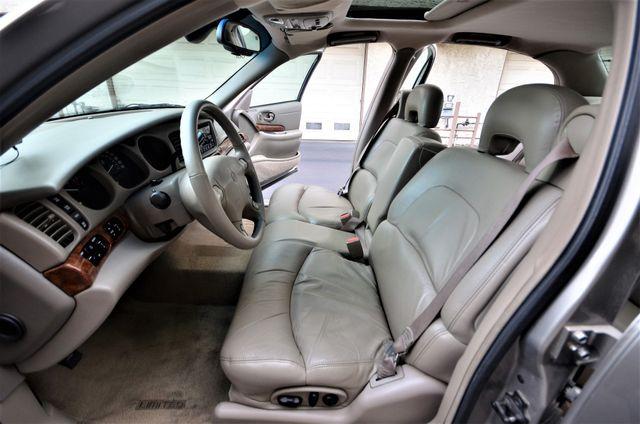2001 Buick LeSabre Limited Reseda, CA 33