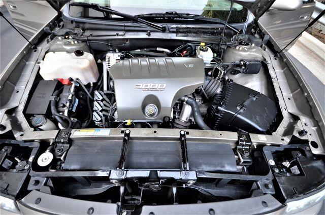 2001 Buick LeSabre Limited Reseda, CA 35