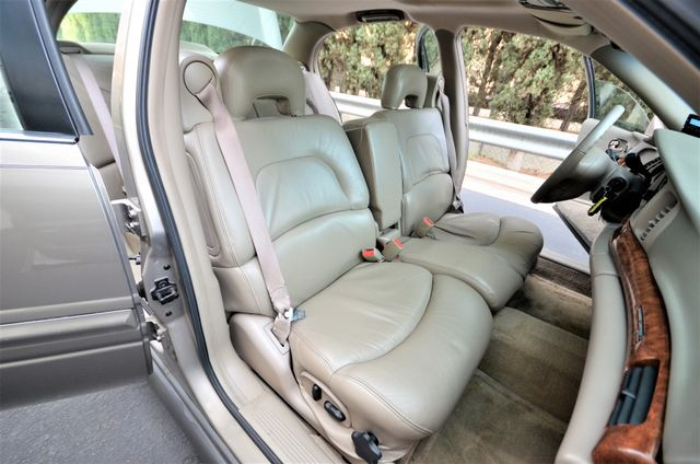 2001 Buick LeSabre Limited Reseda, CA 6