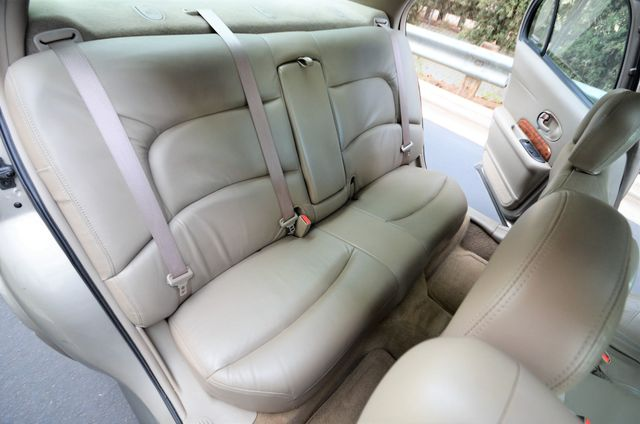 2001 Buick LeSabre Limited Reseda, CA 9