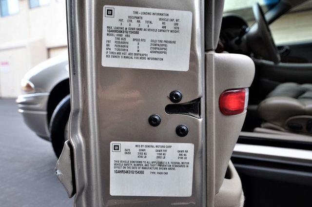 2001 Buick LeSabre Limited Reseda, CA 36