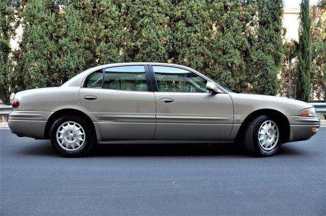 2001 Buick LeSabre Limited Reseda, CA 13