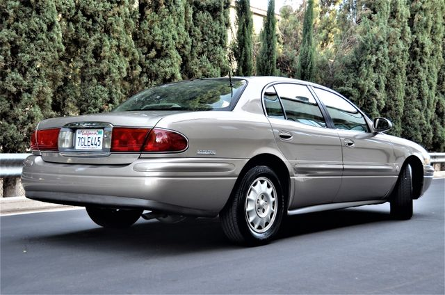 2001 Buick LeSabre Limited Reseda, CA 2