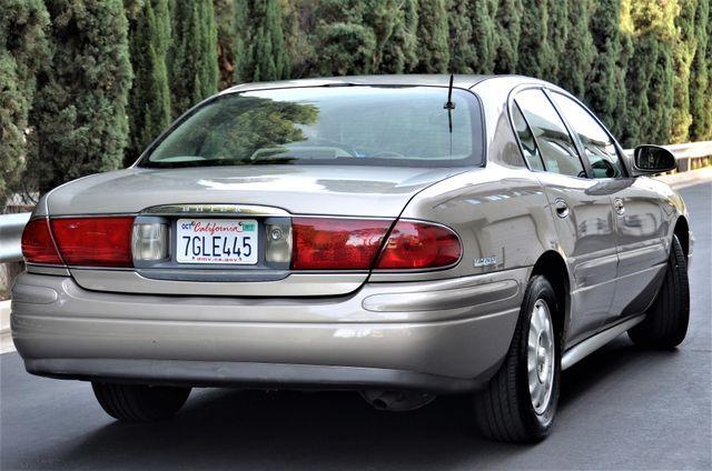 2001 Buick LeSabre Limited Reseda, CA 14